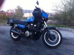 Honda CB 750, 1987