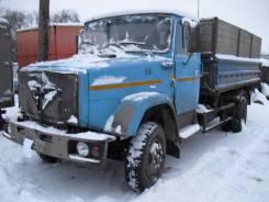 ЗИЛ 4331, 1991