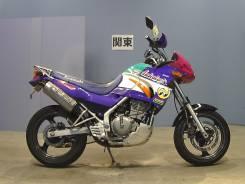 Kawasaki KLE 250, 2004