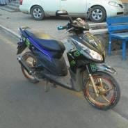 Honda click110, 2013