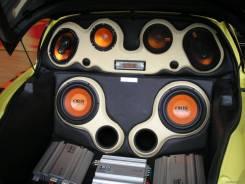 Аудио и видео техника для авто, всех видов под заказ, новые