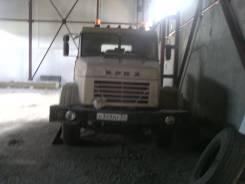 КрАЗ 6443, 1997