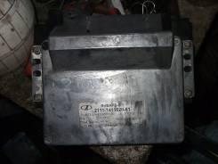 Продам блок управления двигателем Ваз 2110 Январь 5.1