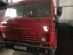 КамАЗ 5410, 1978