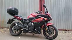 Yamaha FZ 6, 2011