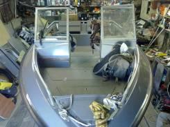 Продам катер UMS 470