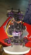 Продам! Модель на радио управлении HPI Sprint 2 Drift