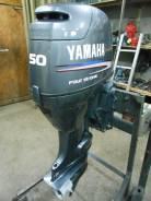 Лодочный мотор Yamaha F50     4такта