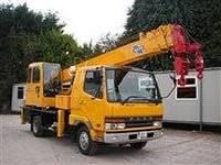 Услуги Автокрана 5-50 тонн
