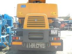 Kato KR-25H, 2008