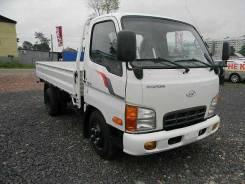 Hyundai HD45, 2012
