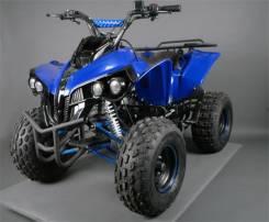 KXD ATV 008 Warrior, 2014