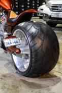 Harley-Davidson EFX Custom,, 2009
