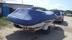 Продам скоростной реактивный катер sea-doo challendger