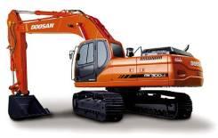 Doosan DX 300 LCA, 2013