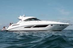 Продается Sea Ray 540