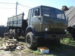 КамАЗ 4310, 1997