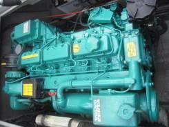 Ремонт стационарных моторов и редукторов Volvo Mercruiser Yamaha