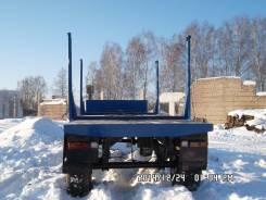 КамАЗ ГКБ 8350, 1993