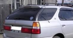 Грузовое такси 4WD Nissan Rnessa час 350р