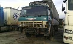 ХИНО FN-60, 1992