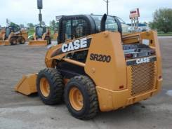 Case SR 200, 2014