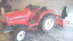 Kubota X20, 2005