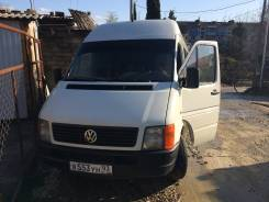 Volkswagen LT 35, 2001