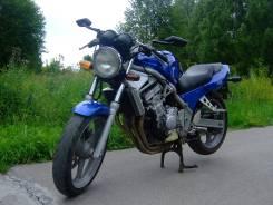 Honda CB1, 1994