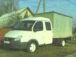 ГАЗ 33023, 2004