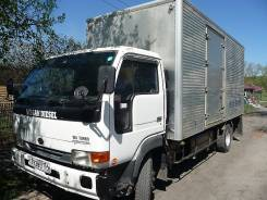 Куплю грузовик Nissan Diesel Condor под ПТС