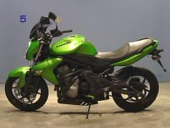 Kawasaki ER6 р, 2008