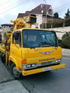 Продаю ямобур Hino Ranger (Aichi D705)