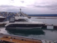 Яхта Aquador 23HT