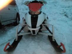 Arctic Cat M 1100 Turbo SnoPro 162 Limited, 2012
