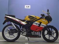 Honda NS 1, 2005
