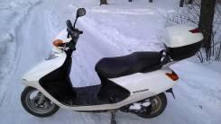 Honda Spacy, 2004