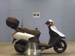 Honda Spacy 100, 2005