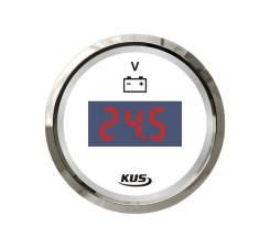 Вольтметр цифровой 8-32 В