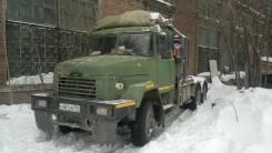 КрАЗ, 1982
