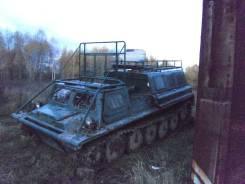 Продается вездеход ГАЗ 71