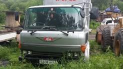 Hino Ranger СРОЧНО, 1991