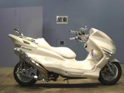 Yamaha Majesty 250 эксклюзив, 2002