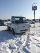 Subaru, 2009