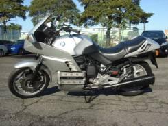 BMW K100 в разбор