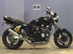 Yamaha XJR 400, 1988