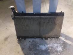 Радиатор основной (GD) 2мод