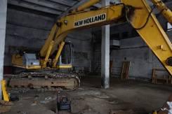 New Holland E, 2007