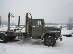 КрАЗ 250, 1998