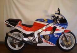 Honda CBR 250R, 1999